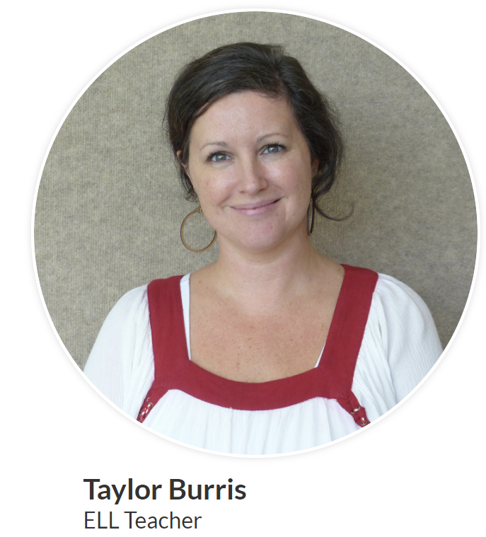 Taylor Burris