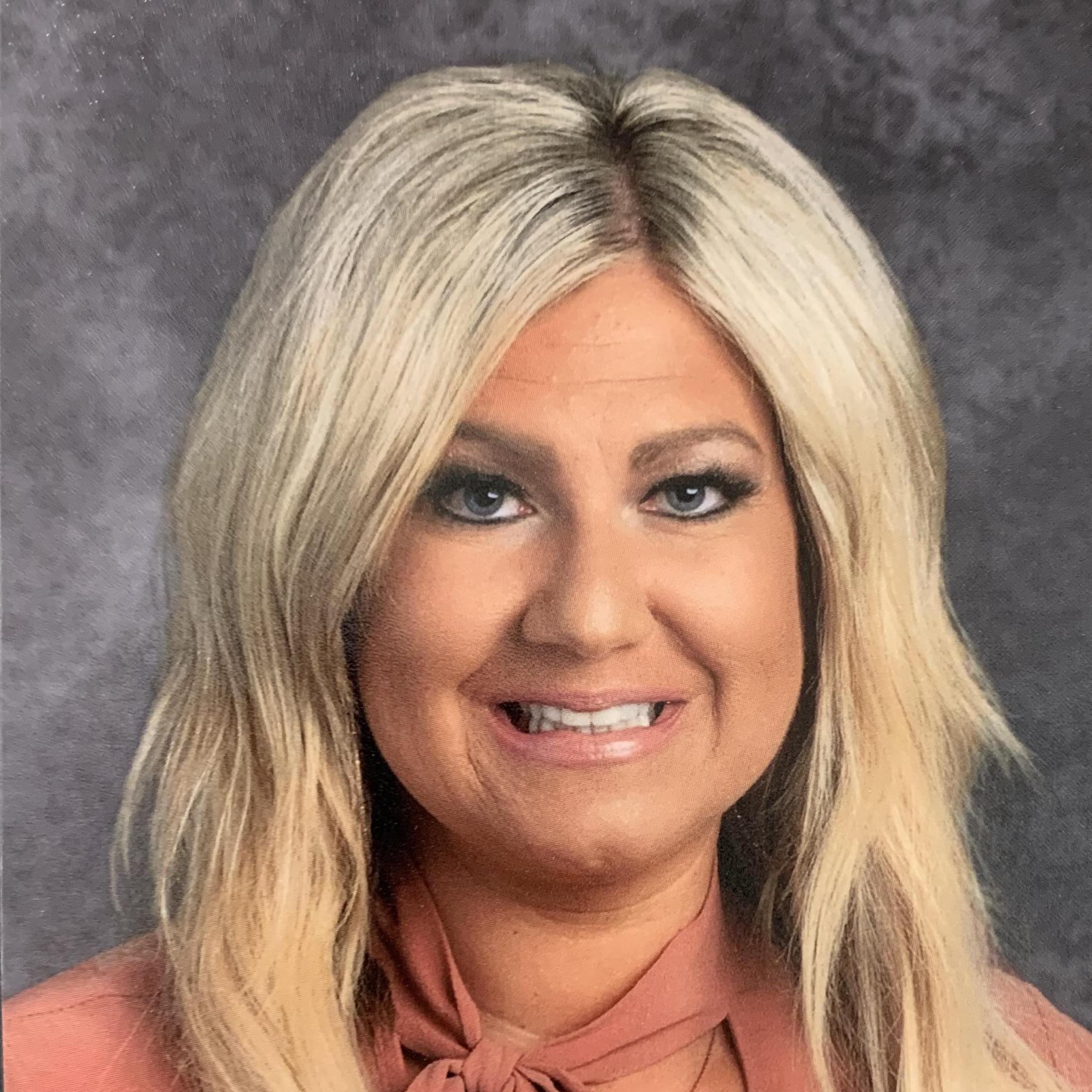 Natalie Sluga's Profile Photo