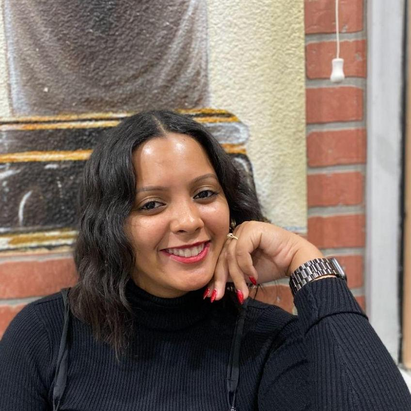 Jaime Hill's Profile Photo
