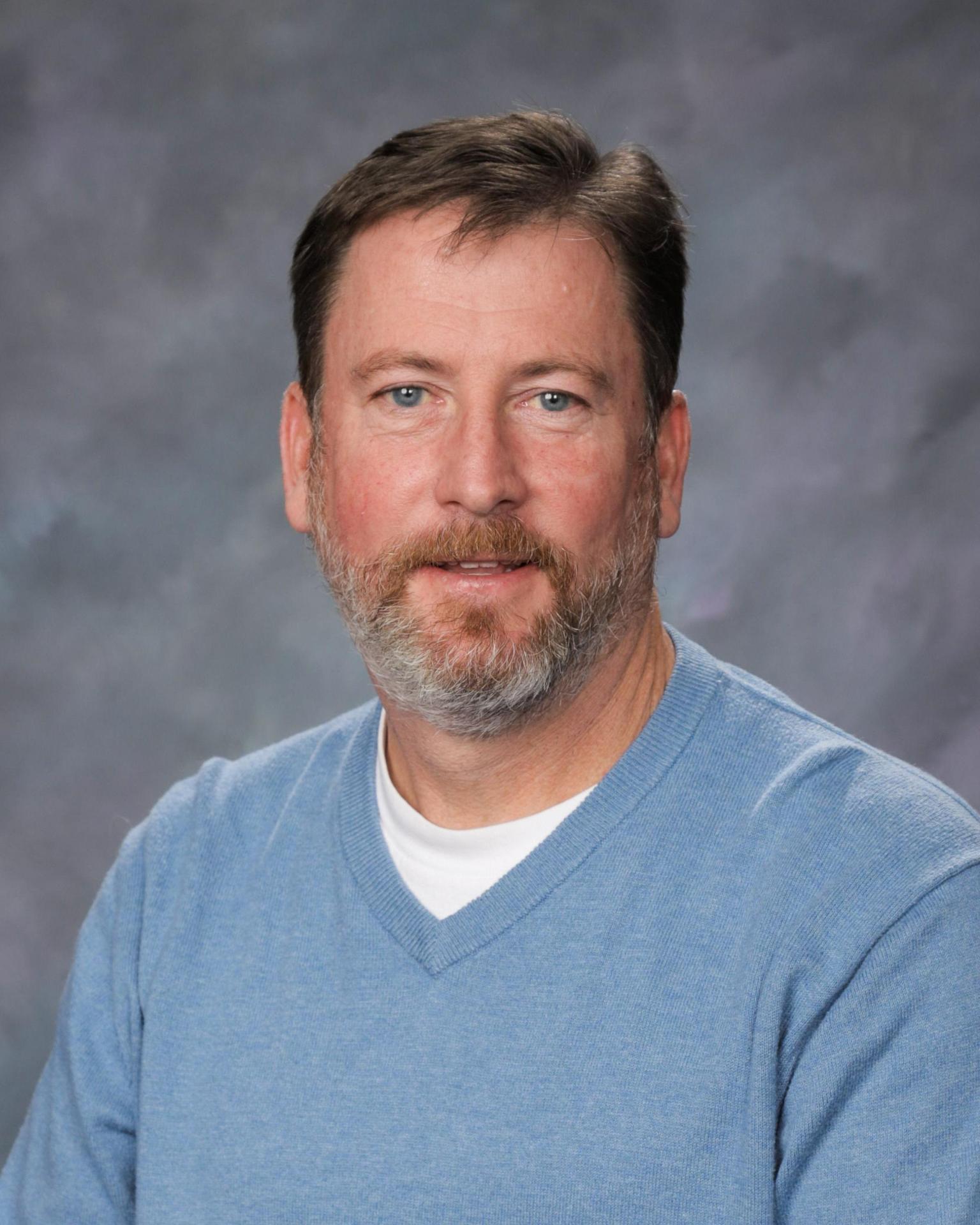 Russ Tuman, Director of Innovation