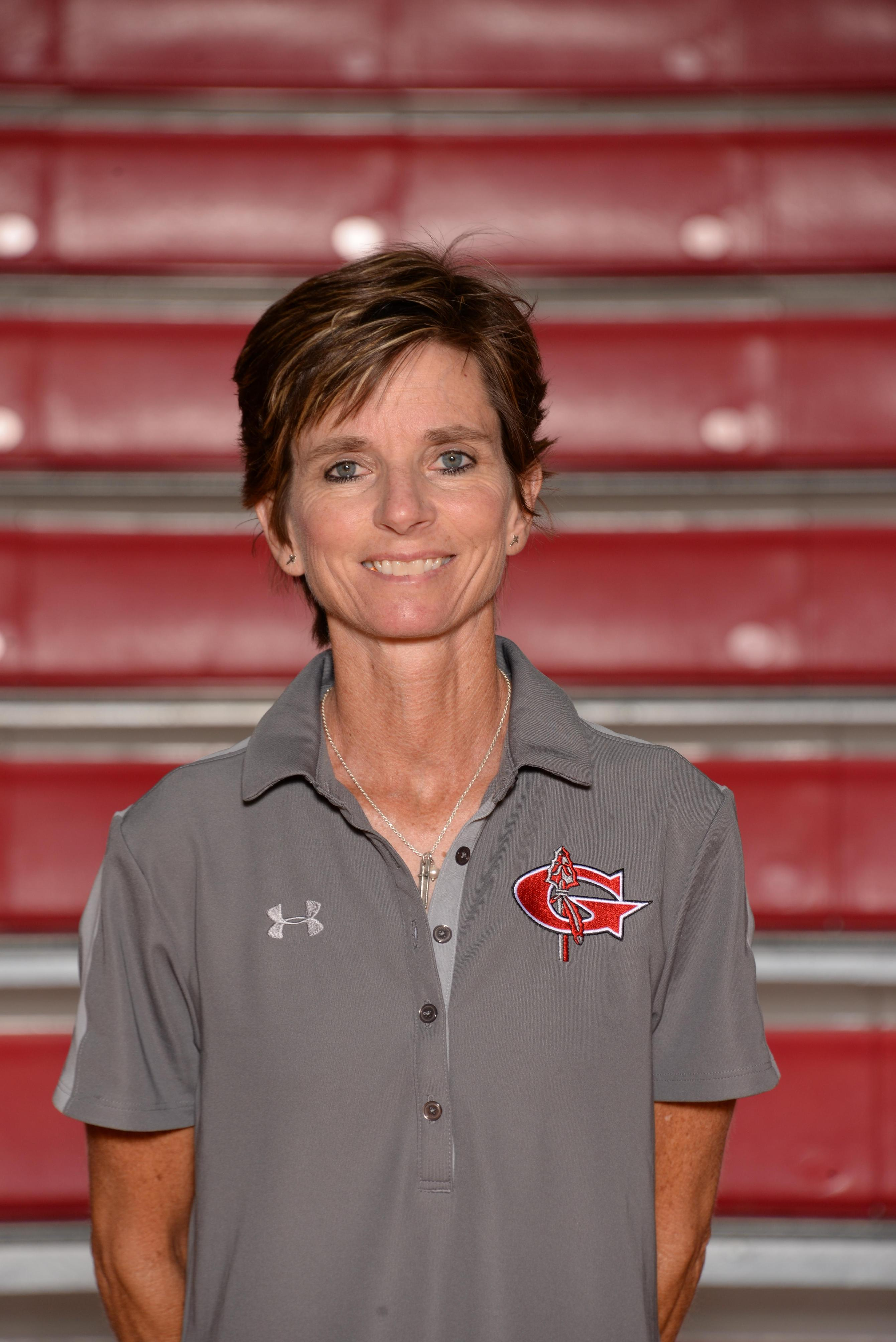 Coach Lisa Smith