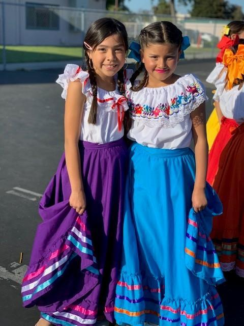 Multicultural Night