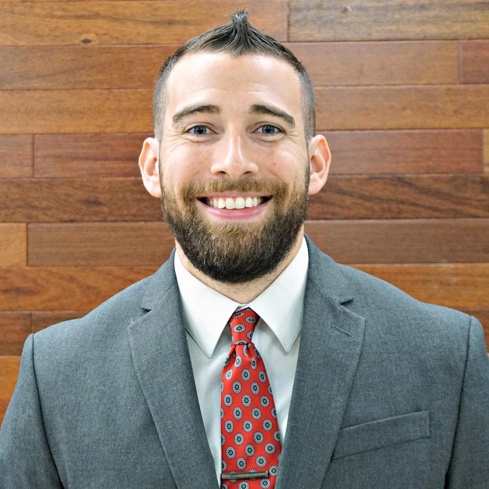 Thomas O'Connor's Profile Photo