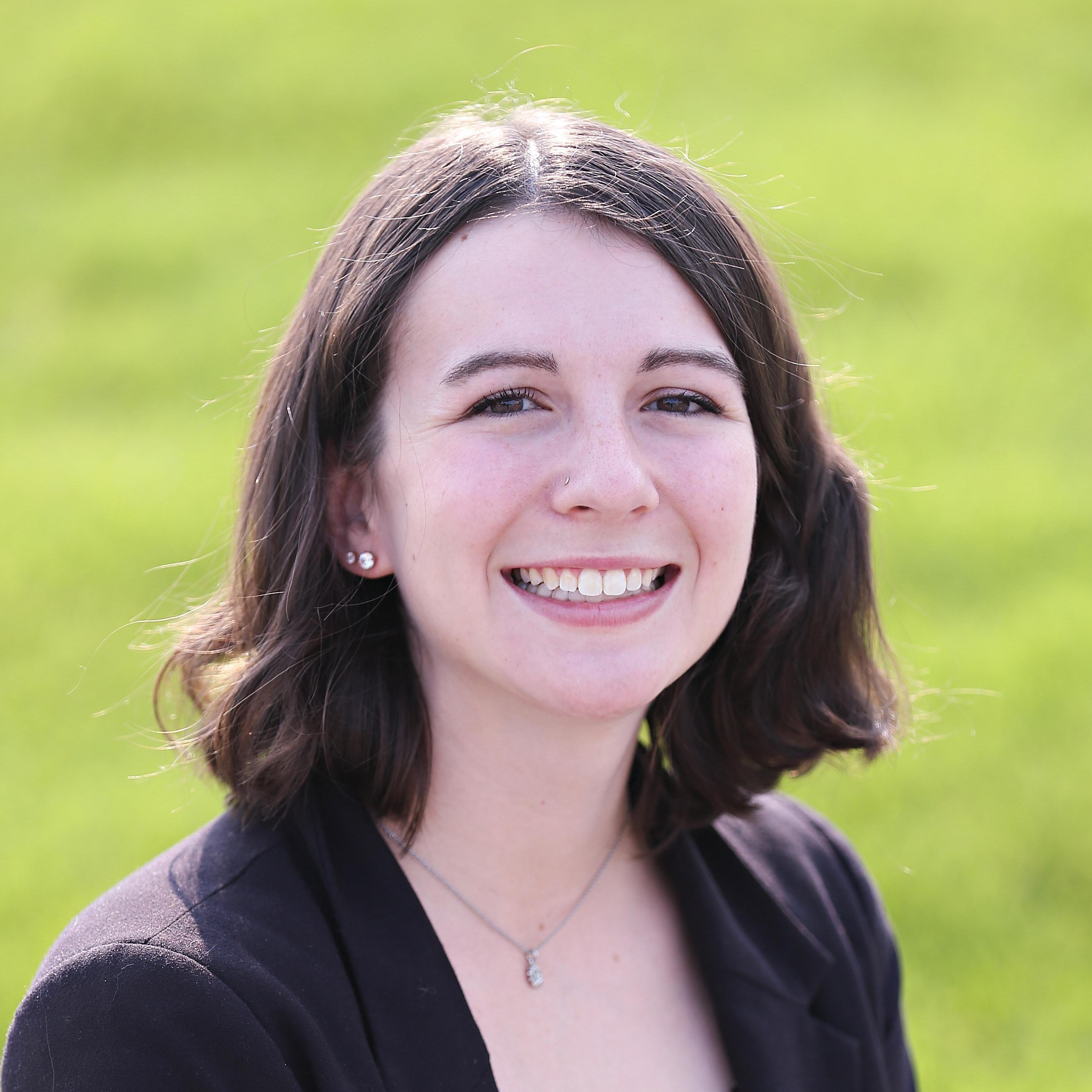 Madeline Braukmann's Profile Photo