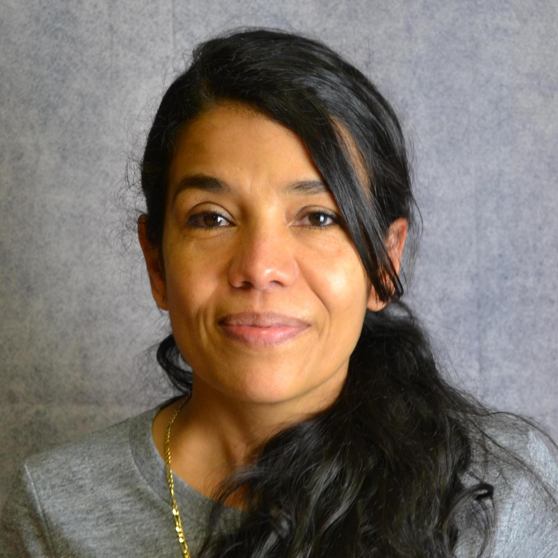 Olivia Acuña's Profile Photo