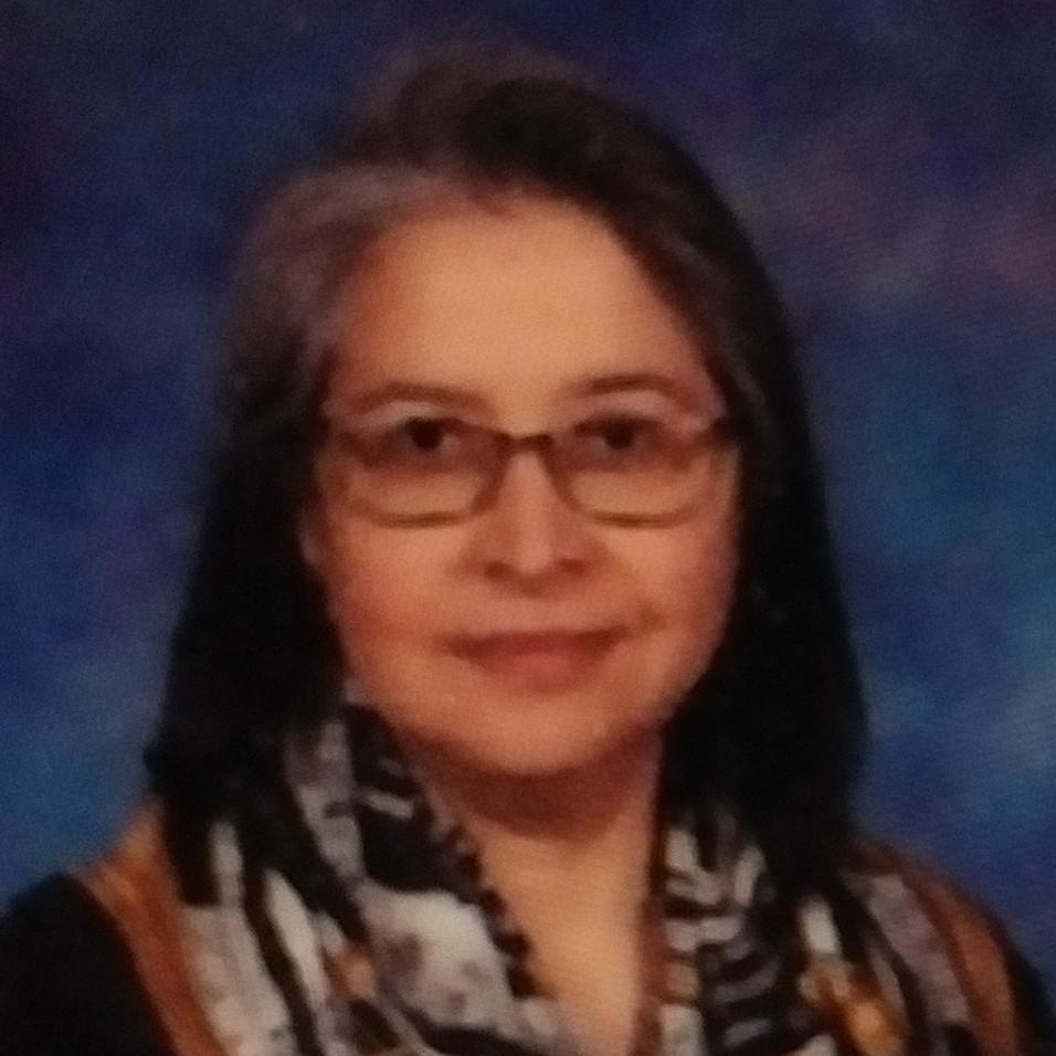 Irma Martinez's Profile Photo