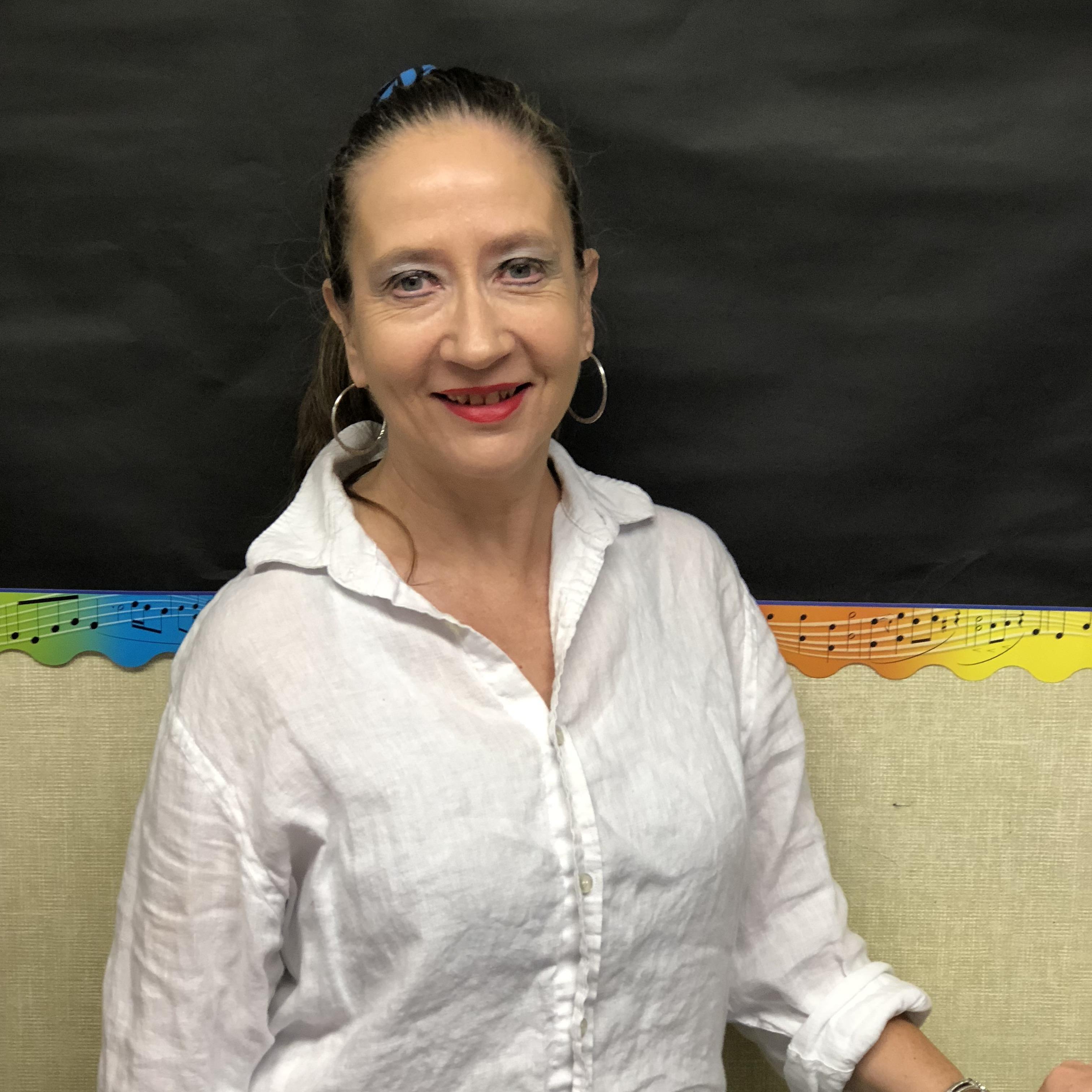 Mary Saunders's Profile Photo