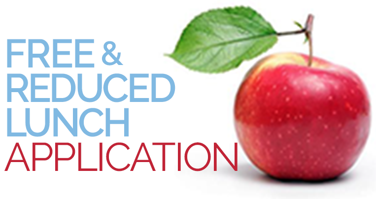 Free and Reduced Online Applications Thumbnail Image