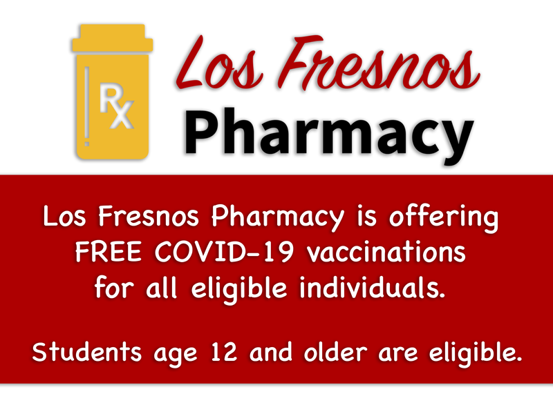 Los Fresnos Pharmacy vaccinations