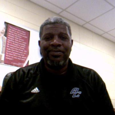 Marcus Moore's Profile Photo