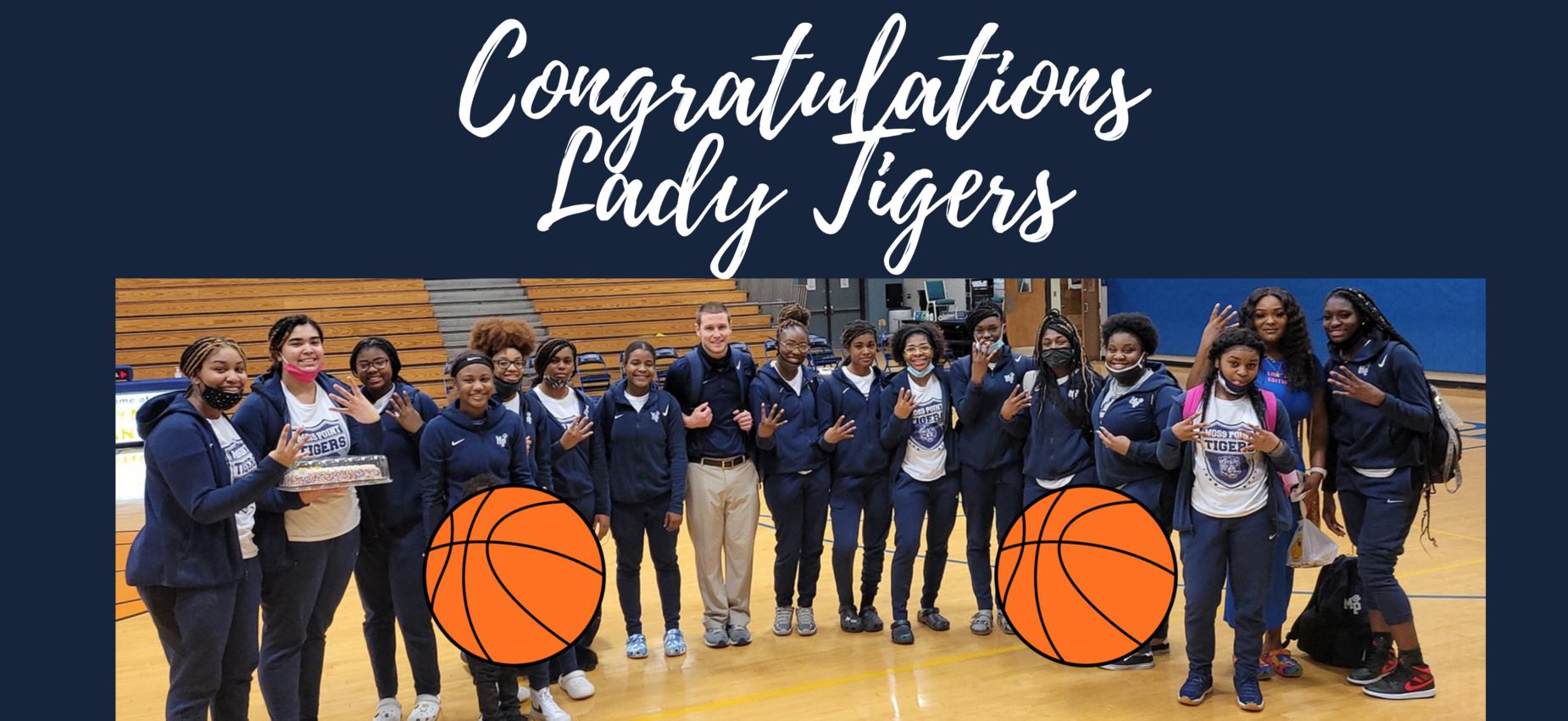 Lady Tigers