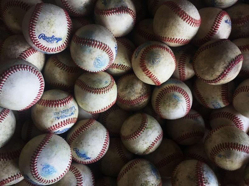 Baseball update Featured Photo