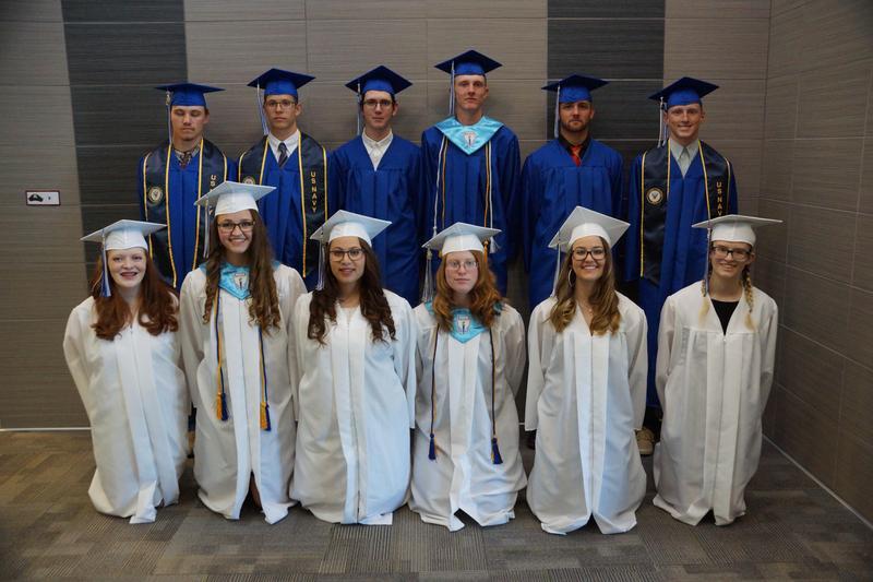 Genoa-Hugo 2019 Graduation Featured Photo