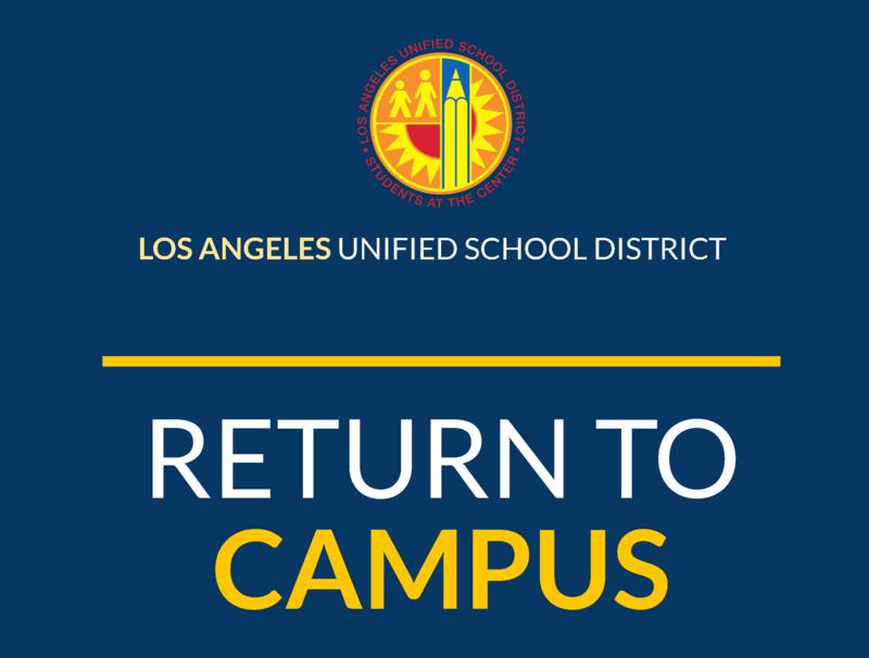 Return to School Thumbnail Image