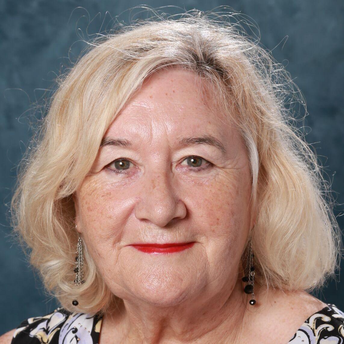Gabrielle O'Sullivan's Profile Photo