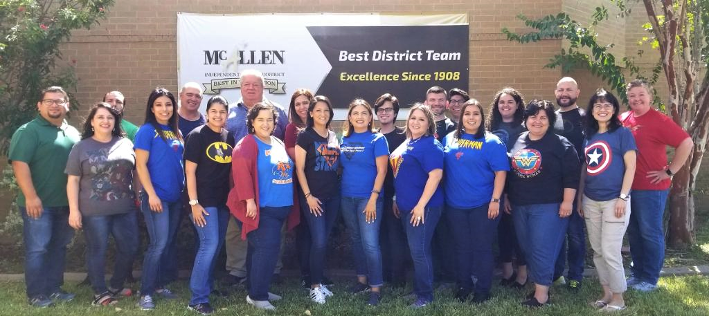 2019-2020 Elementary Music Specialists