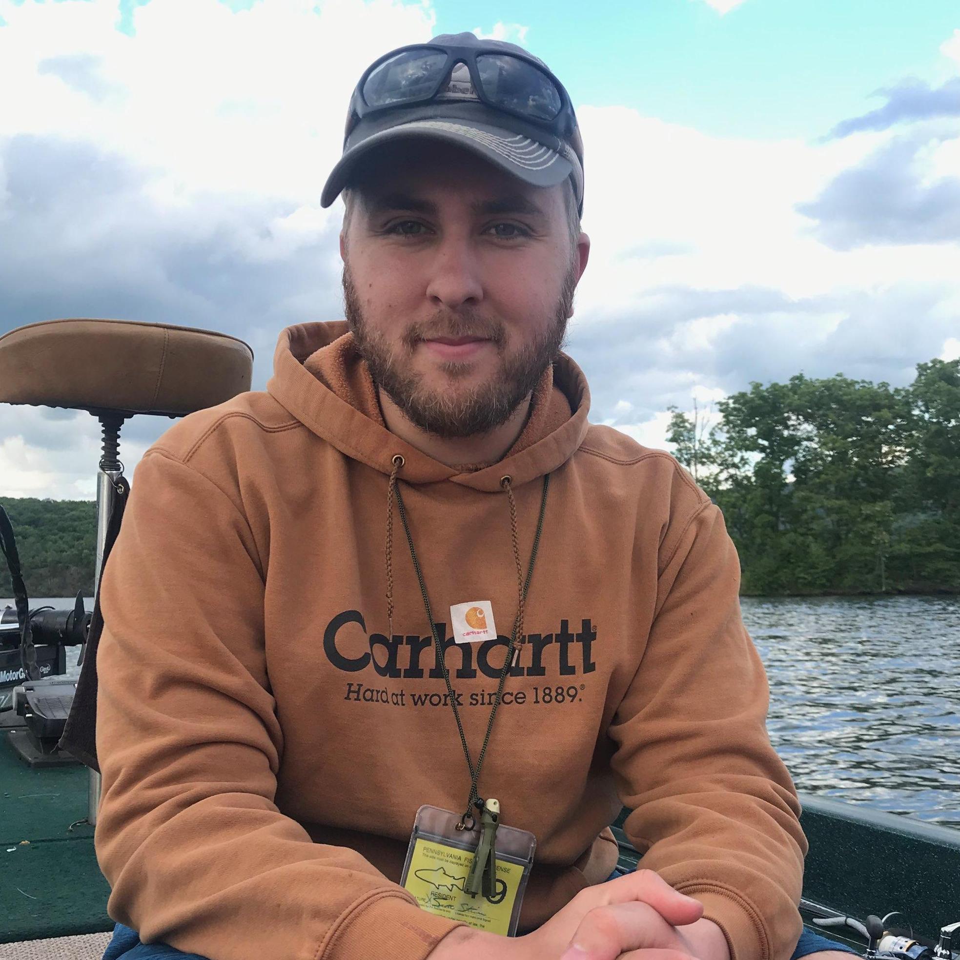 Scott Stiver's Profile Photo