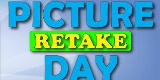 Picture Retake Day Re-Scheduled for Grades 5-12 Featured Photo