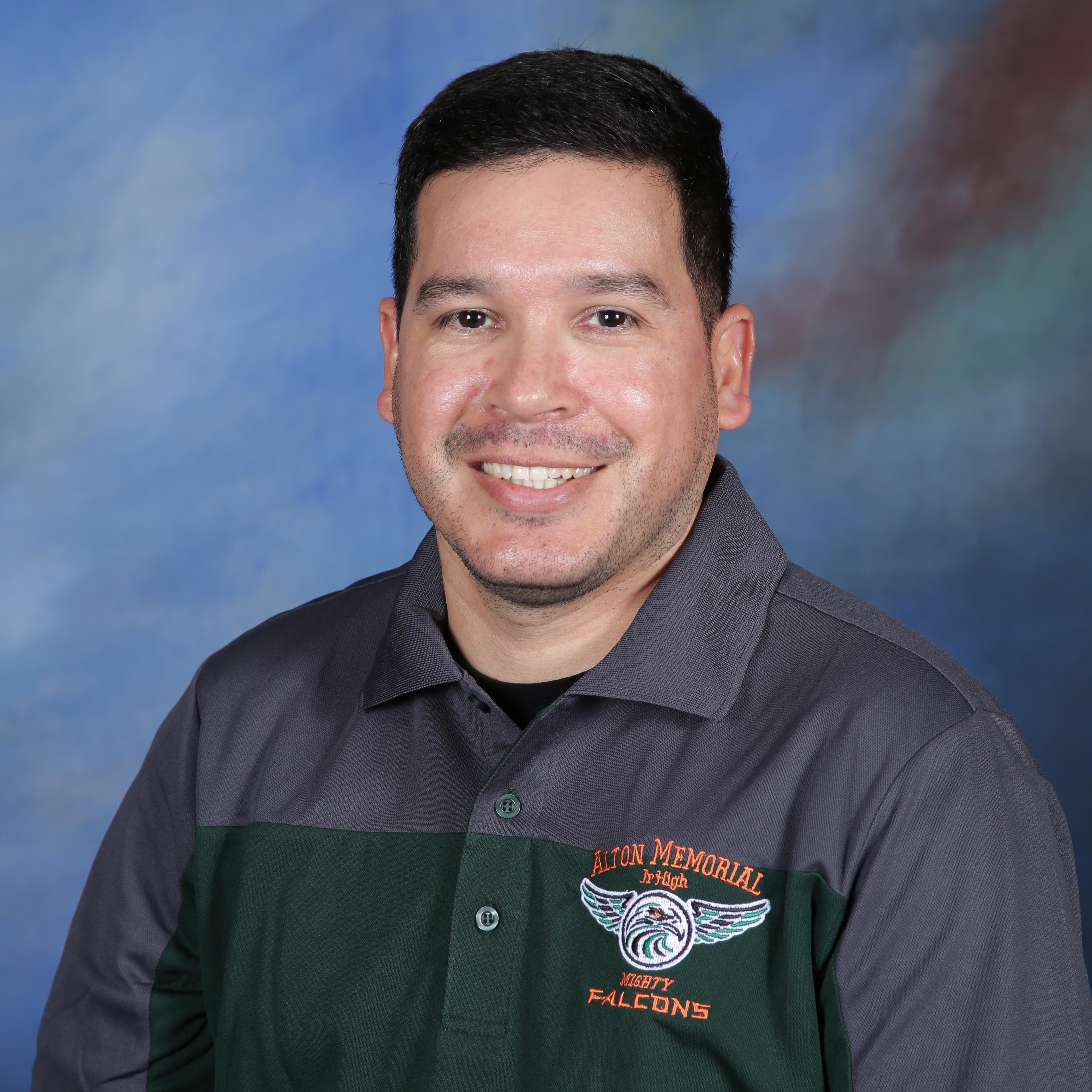 John Claflin's Profile Photo