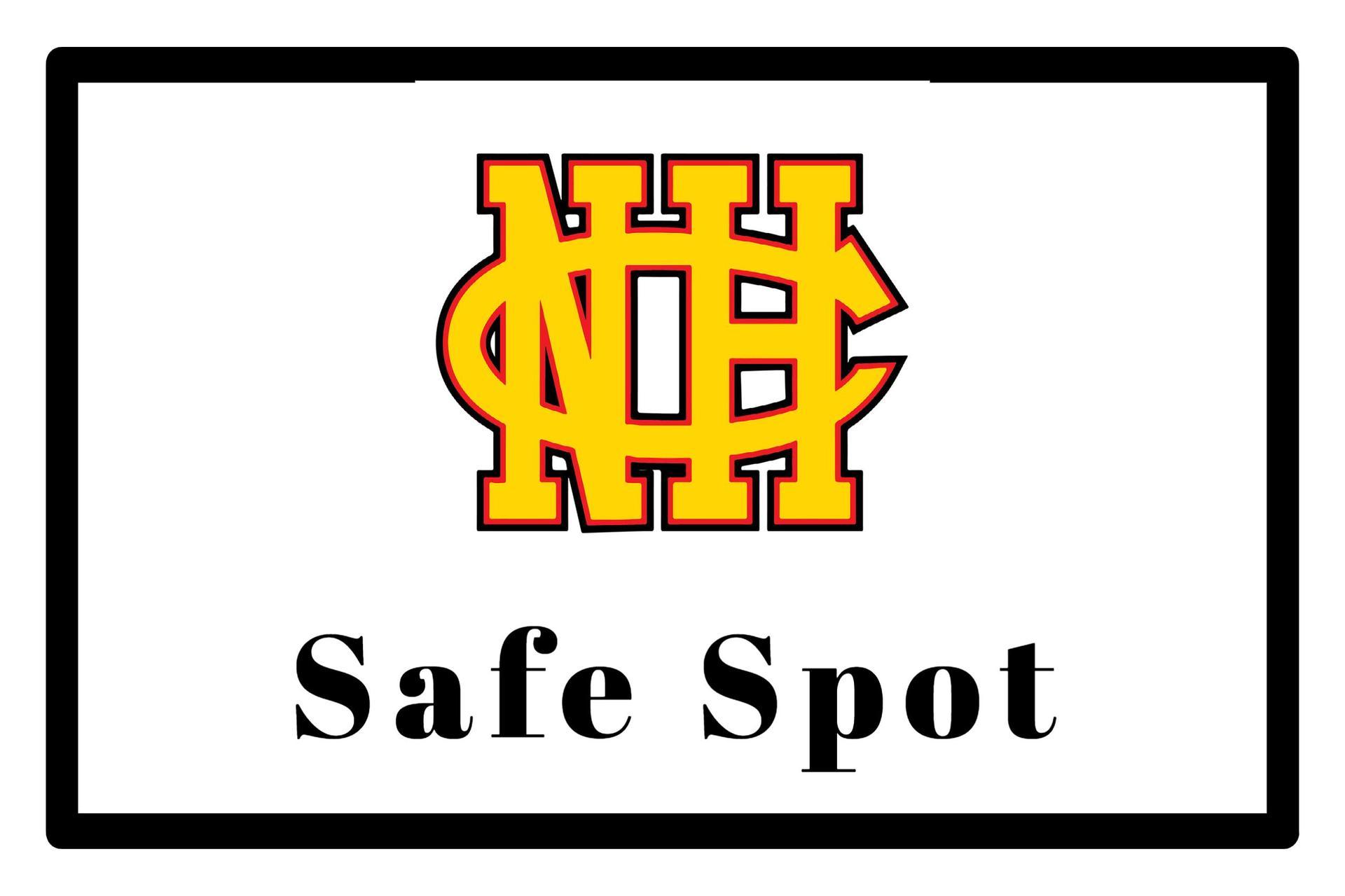 Safe Spot Logo
