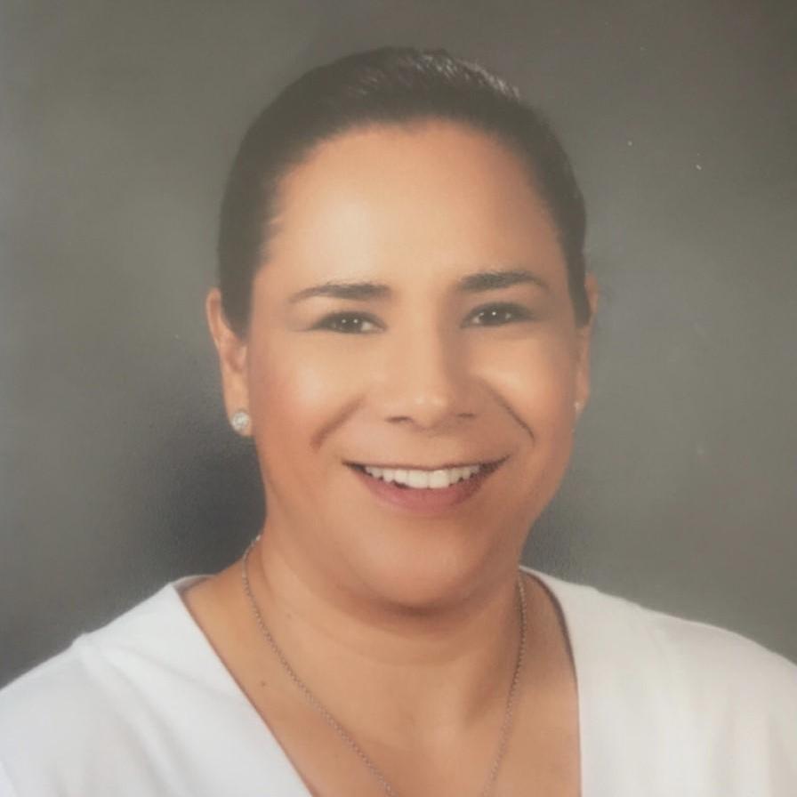 Mrs. Martinez's Profile Photo