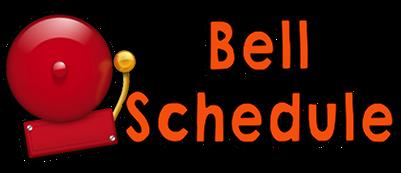 bell schedule logo