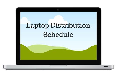 Laptop Distribution Thumbnail Image