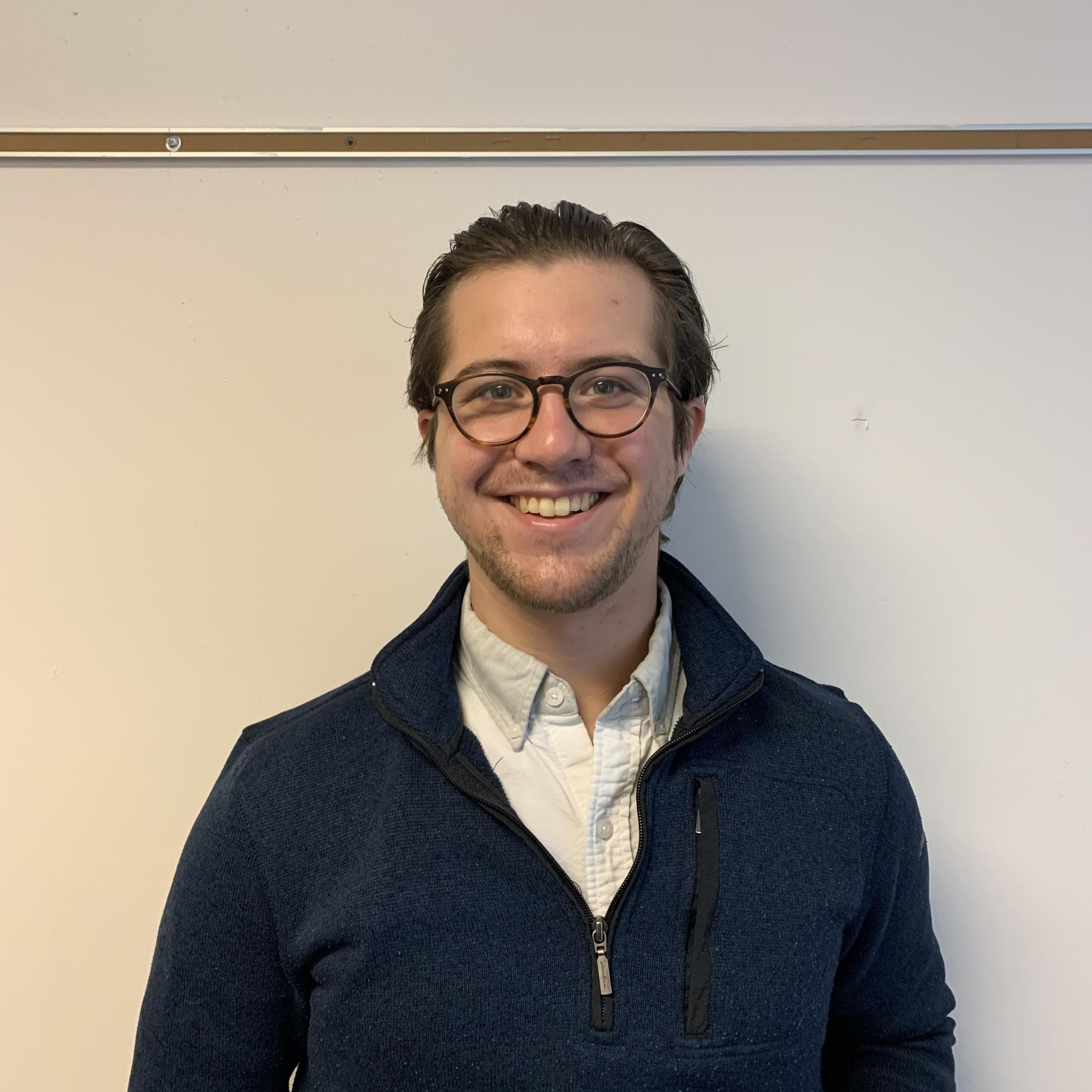 Nick Suosso's Profile Photo