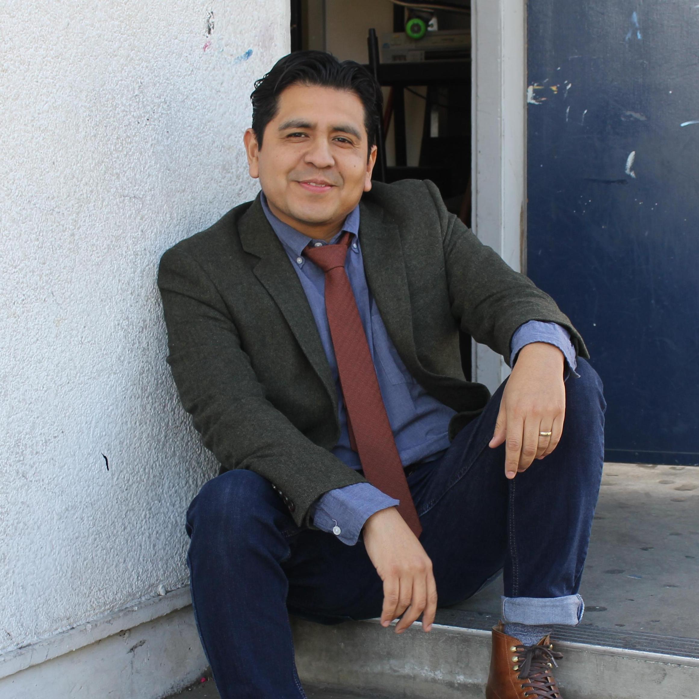 Erick Altamirano's Profile Photo