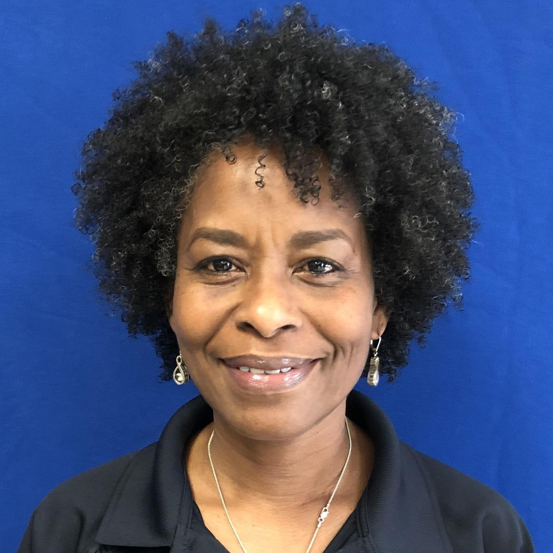 Grenita Dubose-Turk's Profile Photo