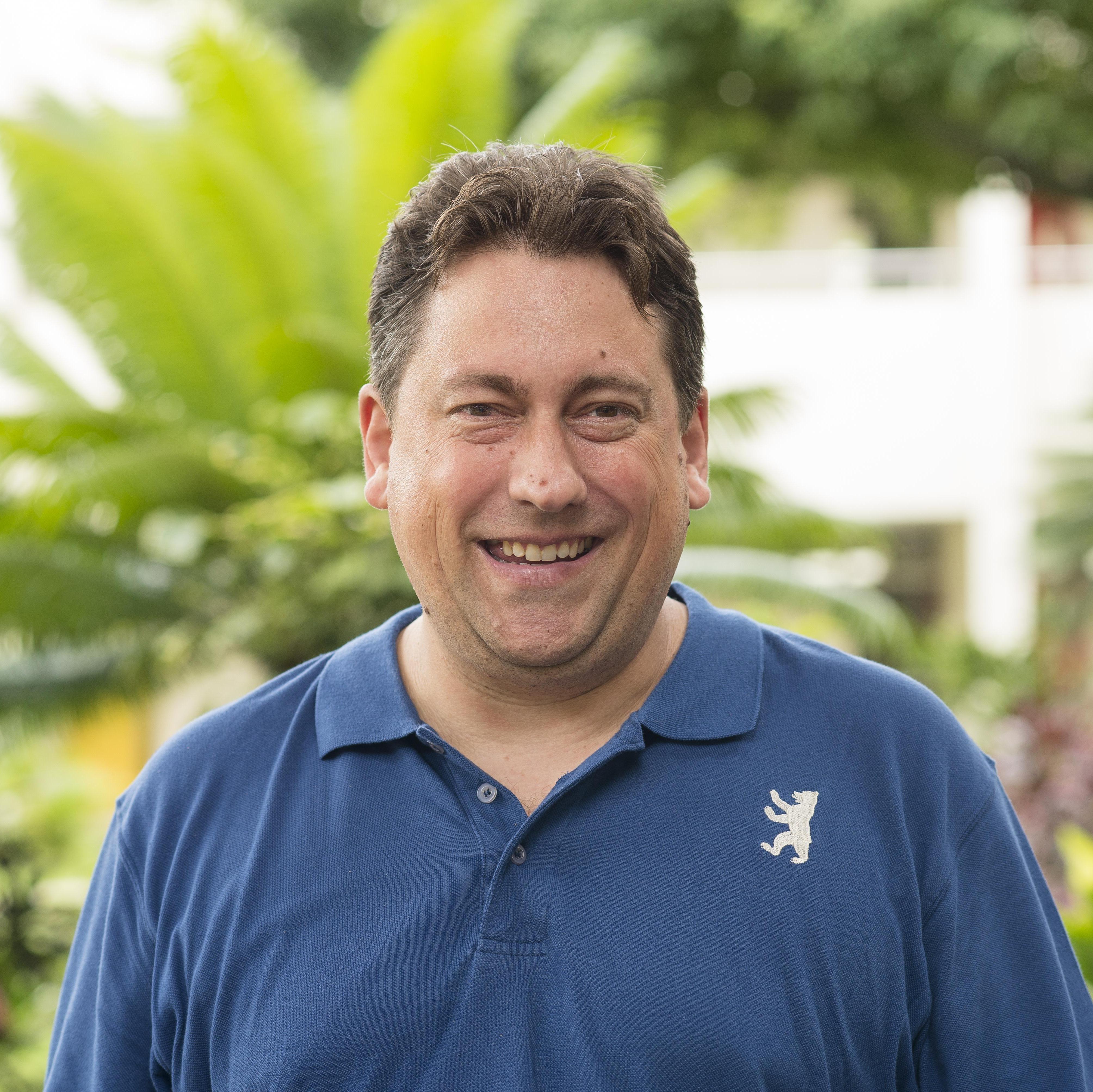 Rafael Haensch's Profile Photo