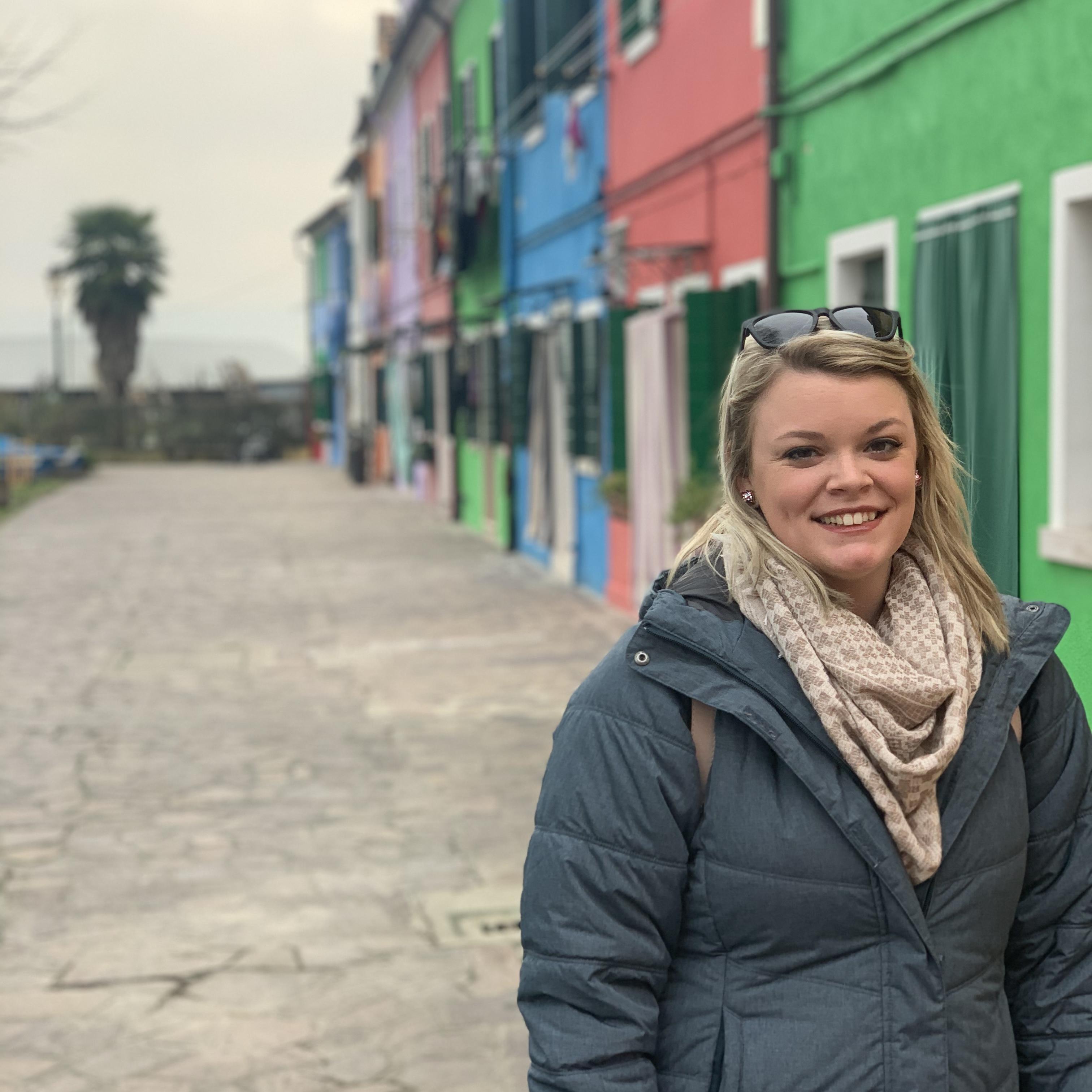 Rachel Day's Profile Photo
