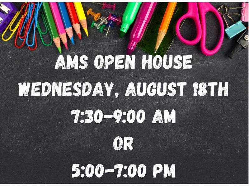 2021-2022 Open House Featured Photo