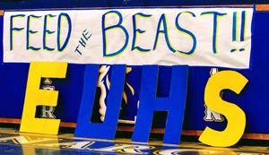 Feed the Beast!