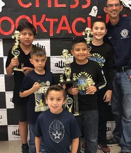 Austin Chess Team