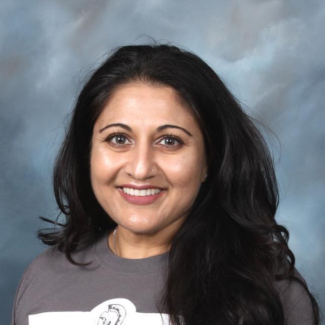 Meghna Kiran's Profile Photo