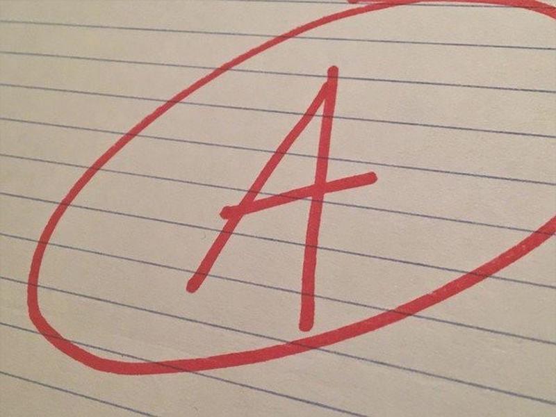Letter Grade