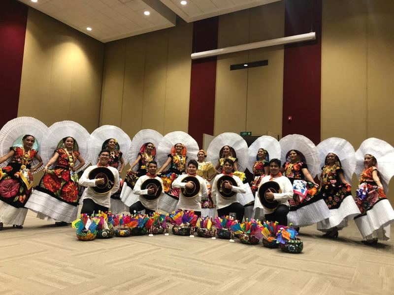 TERCER LUGAR EN LA CLASIFICACIÓN B. FOLKLORE EN EL 4TO. INTERCOLEGIAL DE BAILE 2019 EN LA UPAEP Featured Photo