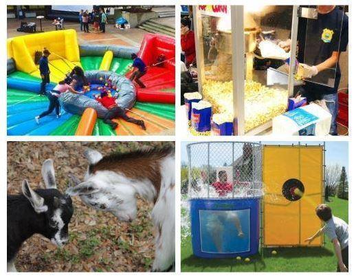 Volunteer at Jag Fest! Featured Photo