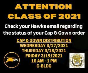 2021 CAP & GOWN DISTRIBUTION NOTICE.jpg