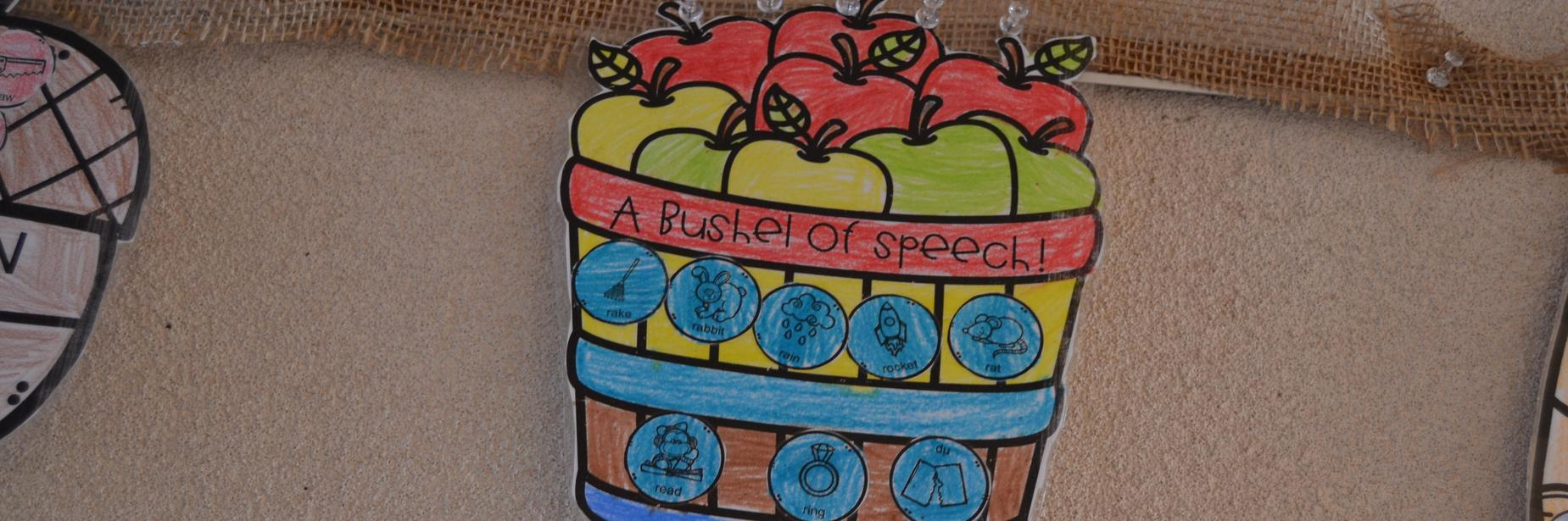 A Bushel of Speech