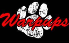Warpups Logo