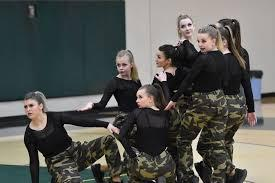 2020 Wolf-Pack Dance Team Try-Outs Featured Photo