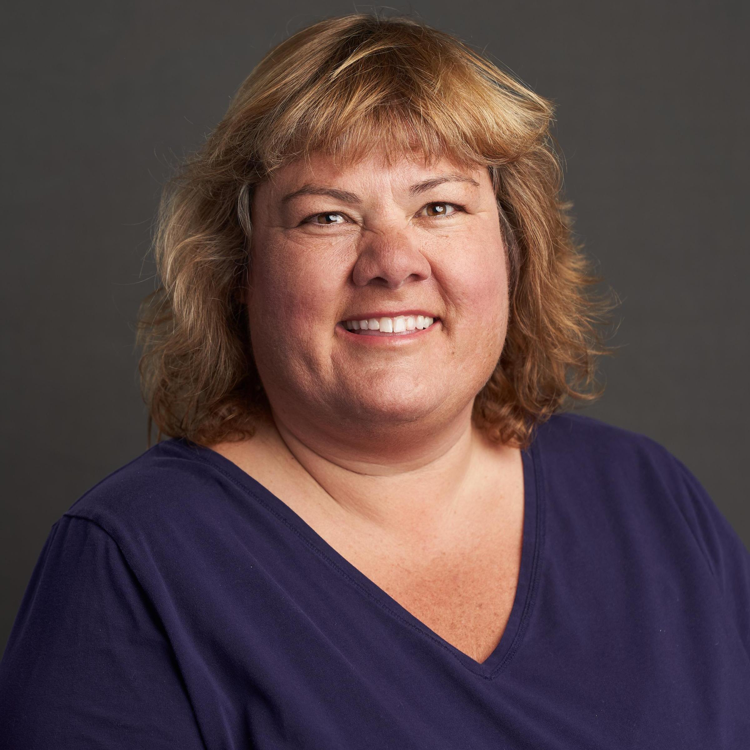 Krista Caley's Profile Photo