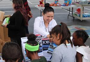 Casa Loma Job Fair