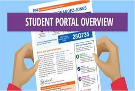 STAAR Student Portal Information Featured Photo