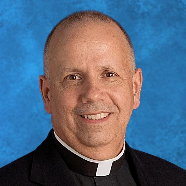 Fr. Cummings's Profile Photo