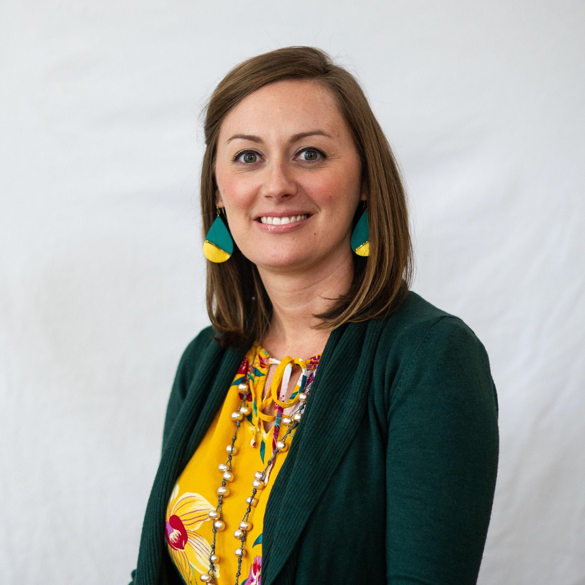 Jessica Deuel's Profile Photo