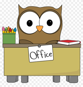 office graphic