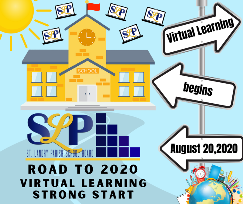 SLP Virtual Learning Strong Start FAQ